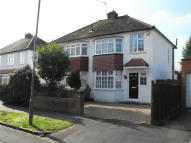 Walton semi detached property to rent