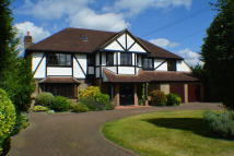 6 bedroom Detached house in Ashley Park...