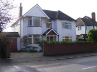 Walton Detached house to rent
