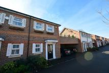 semi detached home in Walton On Thames