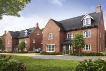 6 bed new house for sale in Station Road, Chinnor...