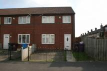 Marbury Road Town House to rent