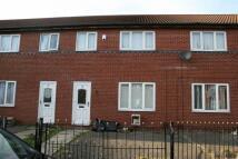 Terraced property in Brindley Road, Kirkby...