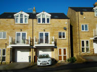 Wycoller View Town House for sale