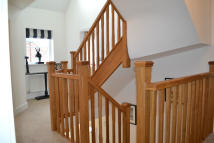 5 bed new house in Grenfell Gardens, Colne