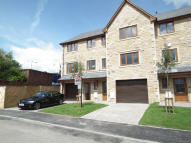 new development for sale in Standroyd Court, Colne
