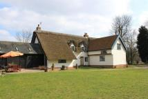5 bed Detached property to rent in Wickhambrook Road...