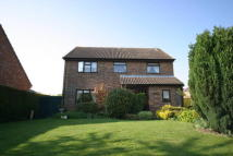 4 bedroom Detached property to rent in High Street, Stetchworth