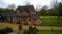 property to rent in Grove Lane, Lapworth, West Midlands