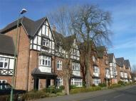 Penthouse in Eveson Court, Dorridge...
