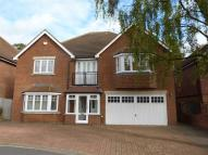 5 bed Detached home to rent in Powells Close...