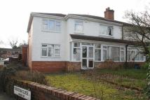 5 bed semi detached home in Solihull Lane, Birmingham