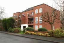 Apartment to rent in Alderwood Place, Solihull