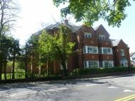 Apartment in Fowgay Hall, Solihull...