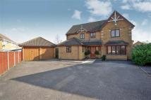 Detached house in Rosebery Road, Tamworth...