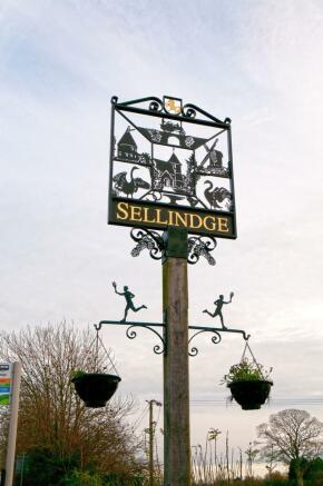 Sellindge