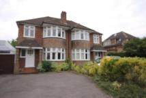 3 bed house to rent in Middle Hill...