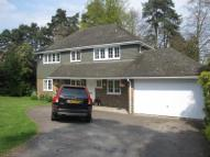 4 bed Detached property in Armitage Court, Ascot...