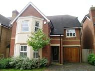 Detached property to rent in Pinehurst, London Road...