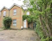 Harvest Road semi detached property to rent
