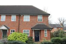 3 bed End of Terrace property to rent in Victoria Mews...