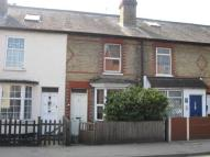 property to rent in St. Judes Road...