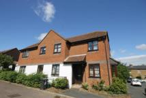 1 bedroom semi detached property in Englefield Close...