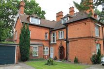 1 bed Flat in Middle Hill, Egham...