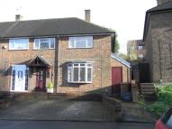 End of Terrace home in Hayling Road, Watford...