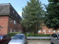 Studio flat in Southwold Road, Watford...