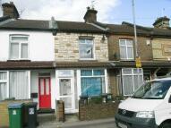2 bedroom Terraced house to rent in REGENT STREET, Watford...