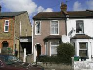 End of Terrace house to rent in YARMOUTH ROAD, Watford...