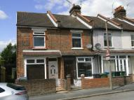 2 bed Terraced property in SOUTHWOLD ROAD, Watford...