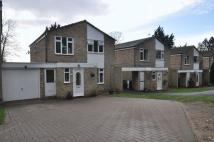 Detached house in Broad Walk, Frimley...