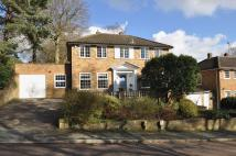 4 bed Detached house for sale in Winding Wood Drive...