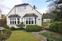 Detached home in Grove Cross Road, Frimley
