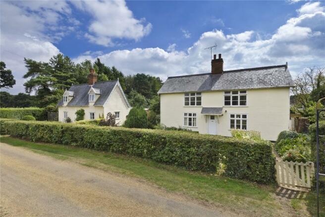Park & Front Cottage