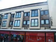 Flat in 165-167 Cowbridge Road...