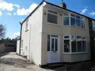 semi detached home in Bwlch Road, Cardiff...