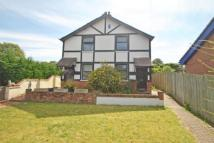 semi detached house to rent in London Road, Bagshot