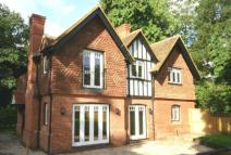 4 bedroom Detached house in Fulmer Rise Estate...