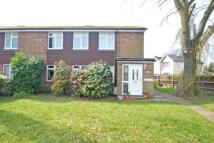 Flat in Heath Place, Manor Way
