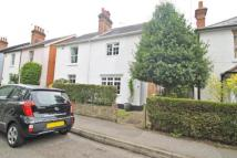 College Ride semi detached property to rent