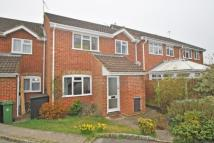 2 bed Terraced property to rent in Hawkesworth Drive...
