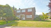 Detached property for sale in Lightwater Meadow...