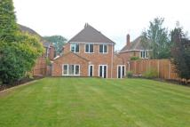 4 bed Detached property to rent in Cedar Close, Bagshot