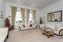 Apartment in Boundary Walk, Knowle