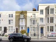 new Studio flat in Landport Terrace...