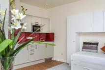new Studio flat to rent in Landport Terrace...