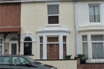Terraced property in Pains Road, Southsea